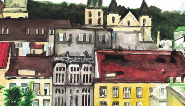 La exposición de obras de Súshchenko se celebrará en Nueva York