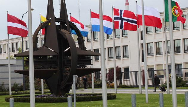 Совет НАТО-Россия обсудит российскую агрессию против Украины