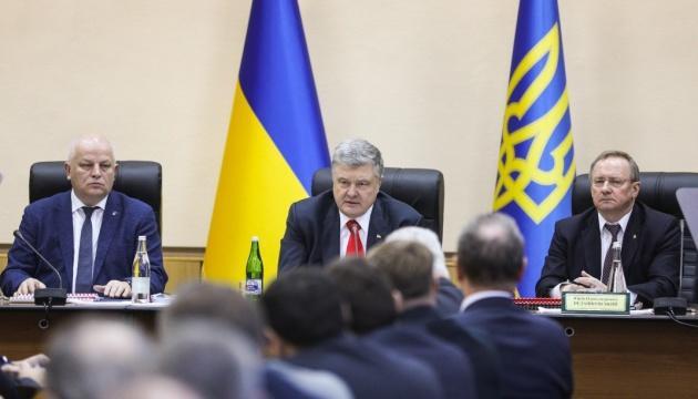 Украина может войти в пул стран-производителей ядерных реакторов