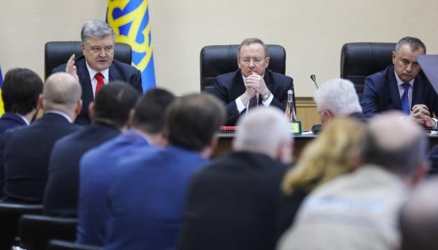 Украина создала годовой запас ядерного топлива —