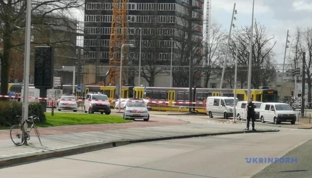 Стрілянина у трамваї: поліція Нідерландів не виключає теракту