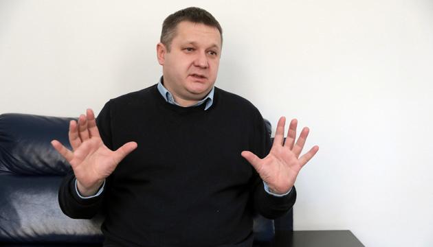 Обшуки у Бірюкова і побиття Семеніхіна КВУ пов'язує з виборами