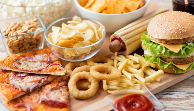 Радикальні дієти та переїдання