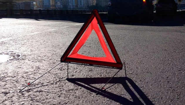 Over 47,000 road accidents recorded in Ukraine since year-start - Biloshytsky