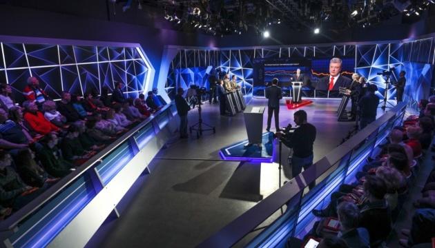 Рада має невідкладно розглянути проект реформування Укроборонпрому - Президент