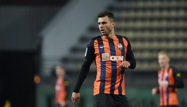 Жуніор Мораес отримав виклик до збірної України з футболу