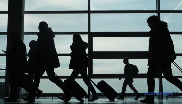 В США 80% стран мира назвали нежелательными для туризма