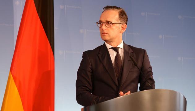 Берлін пропонує п'ять кроків до ядерного роззброєння світу