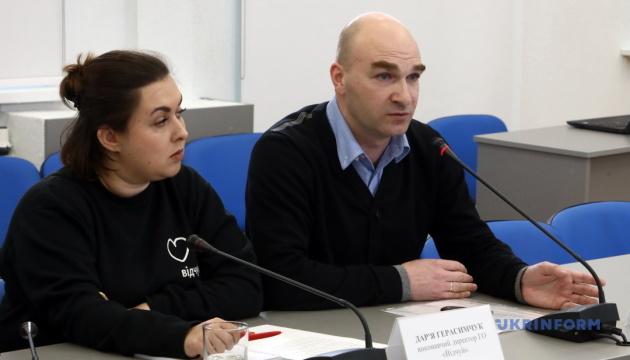 Скринінг слуху в Україні: реалії та перспективи