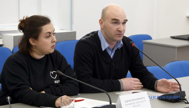 Україна потребує впровадження програми щодо скринінгу слуху