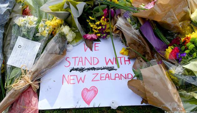 Всеукраїнська рада церков засудила напад на мусульман у Новій Зеландії