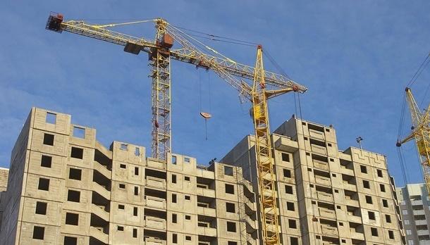 Объемы строительства в январе-феврале выросли на 17% - Минрегион