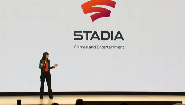 Google запустить власний хмарний геймерський сервіс