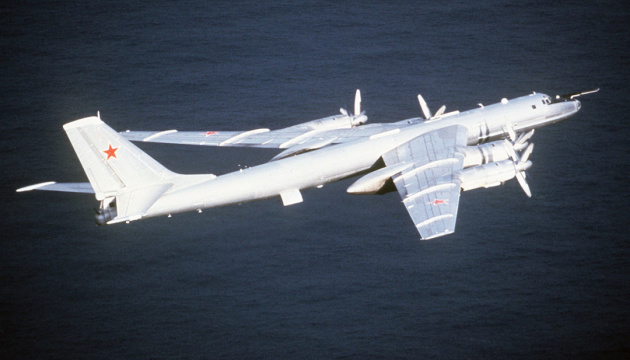 Истребители НАТО перехватили самолеты РФ у берегов Исландии