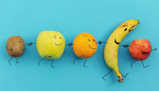 Украина в рейтинге счастья - на 133 месте