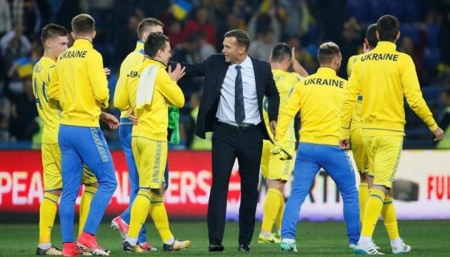 Букмекери дали прогноз на матч Португалія - Україна