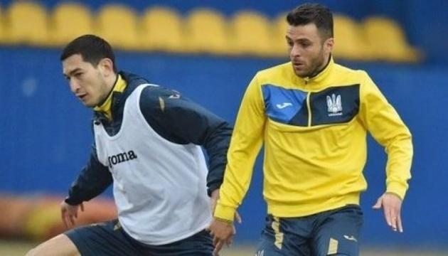 Мораес: Шевченко - легенда футболу, тепер ми працюємо разом
