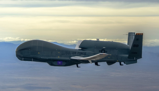 Російські РЕБ на Донбасі намагаються глушити дрони США — InformNapalm
