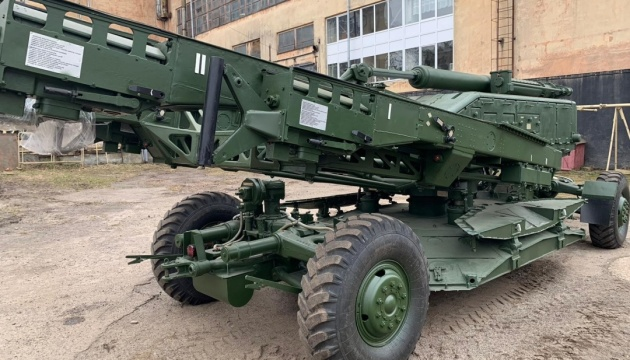 Укроборонпром наращивает работы по восстановлению средств ПВО