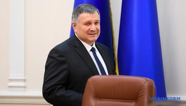 Разумков поки не готовий сказати, чи залишиться Аваков міністром