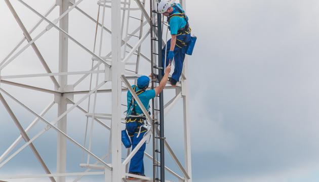 Связь 4G подключили еще в 110 населенных пунктах - Киевcтар