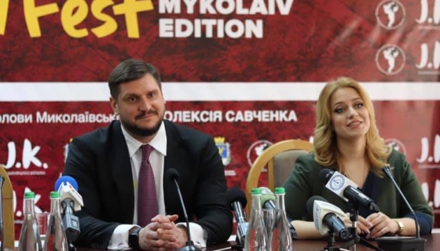 На фестивалі Muromets Fest у Миколаєві планується встановити два національних рекорди