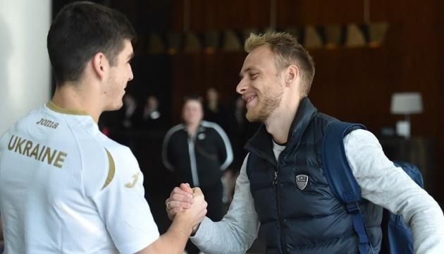 Збірна України з футболу покаже якісний футбол у відборі Євро-2020 - Болбат