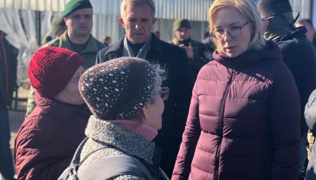 На оккупированном Донбассе