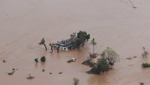 """Через циклон """"Ідай"""" в Африці загинули понад 300 осіб"""
