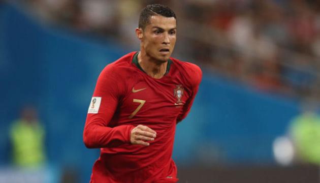 Аналітики ставлять на Португалію в матчі з нашою збірною