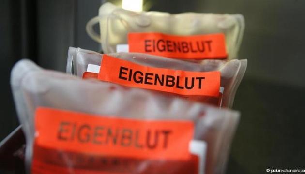 Прокуратура Німеччини підозрює понад 20 спортсменів світу у кров'яному допінгу