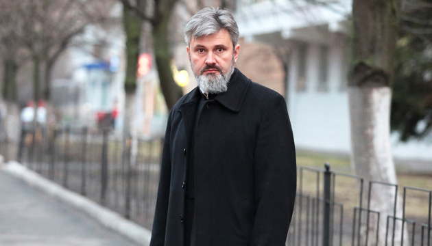 Архієпископа Климента не пускають до арештованого в Криму активіста Приходька