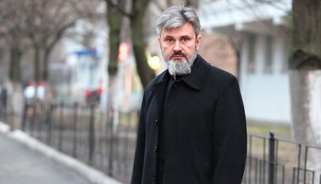 З архієпископа Климента вимагають 50 тисяч рублів за