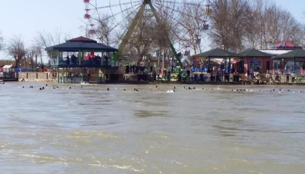 В Іраку затонув переповнений пором, більшість жертв — жінки і діти