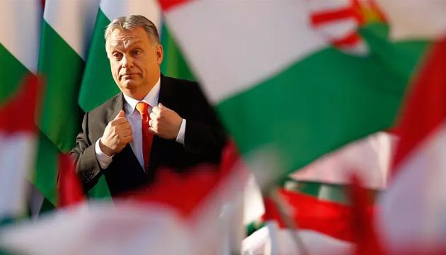 Прем'єр Угорщини хоче закрити країну для мігрантів через