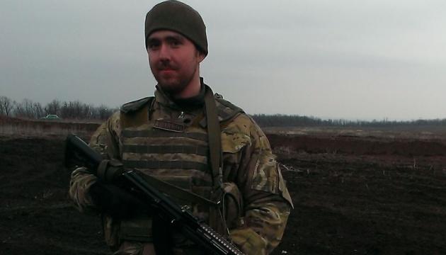 """Артем Новіков: """"З кожним місяцем """"добровольчого"""" у нашому батальйоні залишалося все менше"""""""
