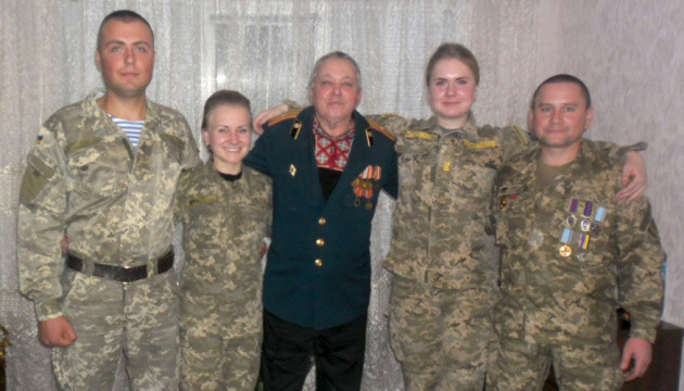 Військова династія Бугайчуків із Бердичева