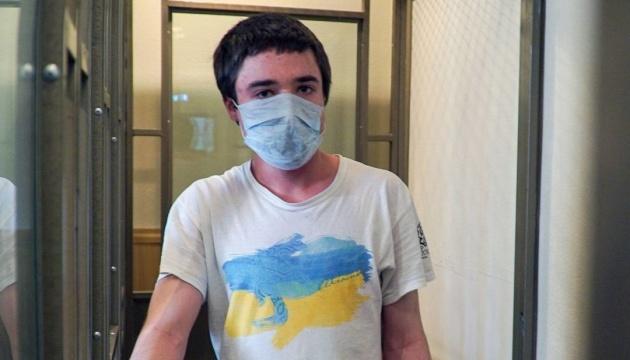 Останнє слово Павла Гриба в суді: ФСБ - бандити та вбивці