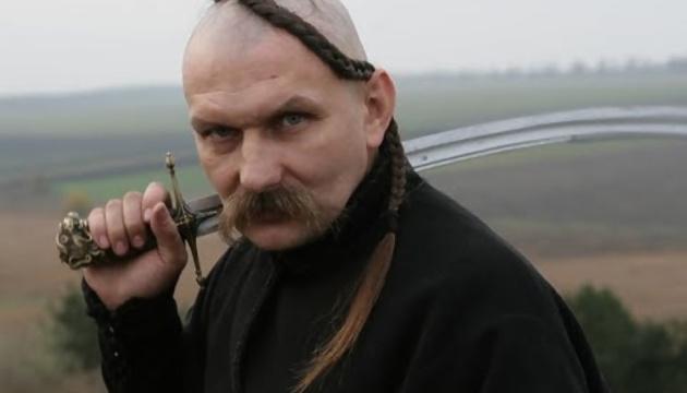 """Народний фільм """"Чорний козак"""" показали у Будинку кіно"""