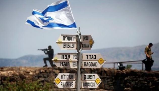 Север Израиля обстреляли ракетами с территории Ливана