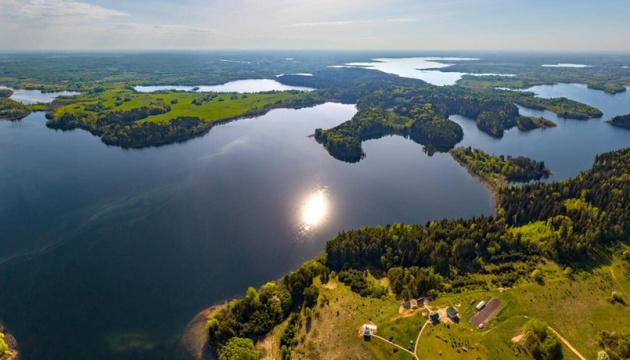 В Україні торік зменшилось добування майже всіх видів водних біоресурсів