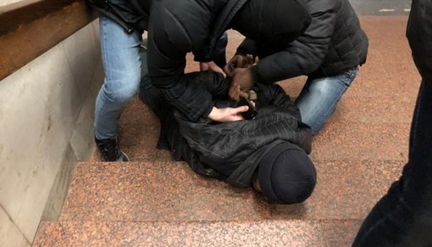 保安庁発表:ロシアの特殊機関が計画していたハルキウ地下鉄でのテロを未然に防止