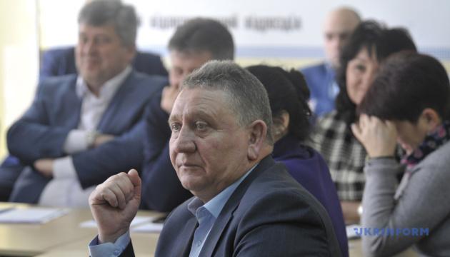 На Вінниччині говорили про ризики «часткового» перспективного плану