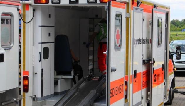 У Туреччині перекинувся автобус із дітьми, 29 постраждалих