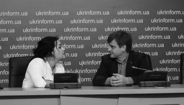 Говоримо з Ярославом Пілунським: