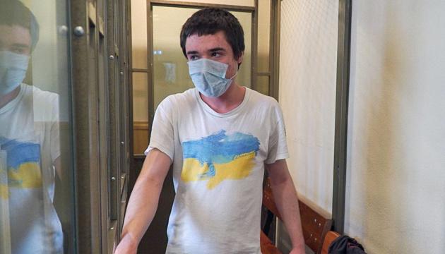 Павло Гриб припинив голодування та цікавиться політикою в Україні