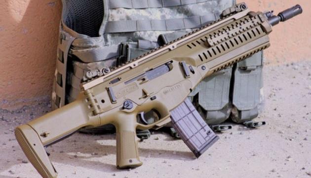 Румунська армія відмовляється від автомата Калашникова