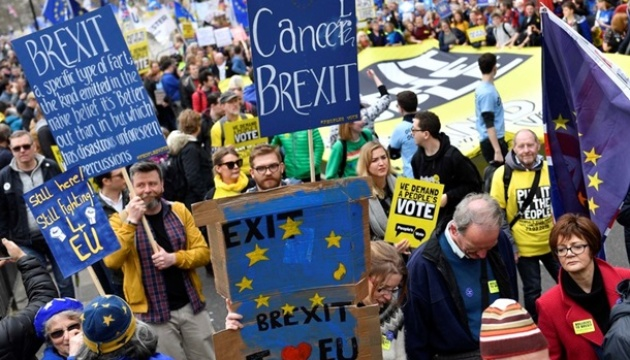 Brexit: авантюра превращается в хаос