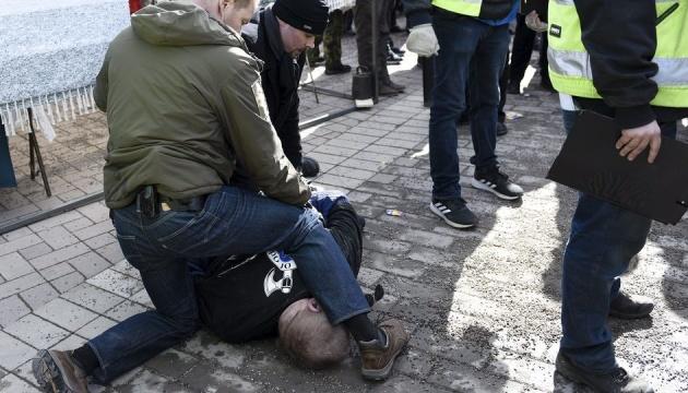 У Фінляндії намагалися напасти на міністра закордонних справ