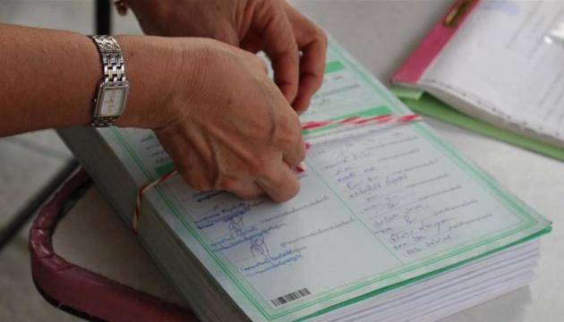 """На выборах в Таиланде лидирует """"партия военных"""""""